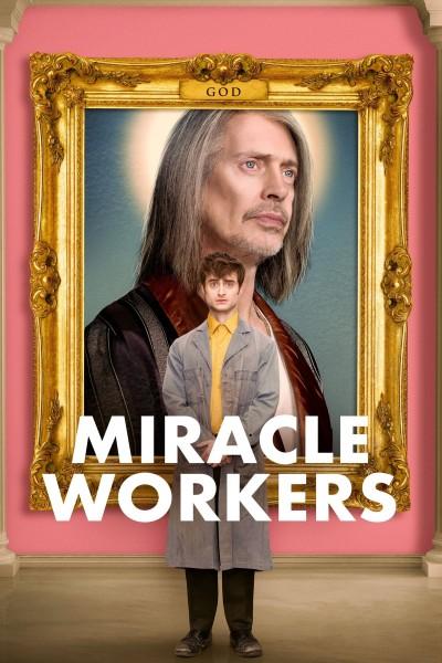 Caratula, cartel, poster o portada de Miracle Workers