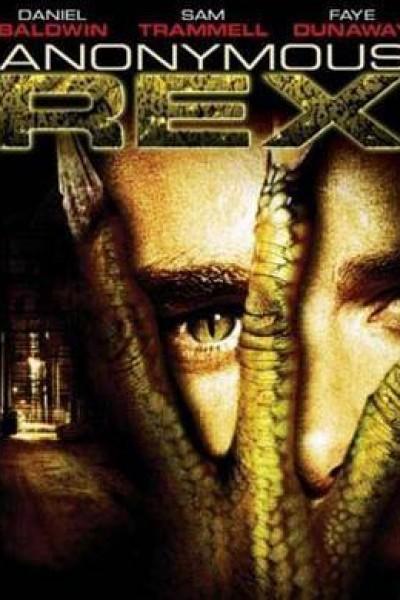 Caratula, cartel, poster o portada de Anonymous Rex