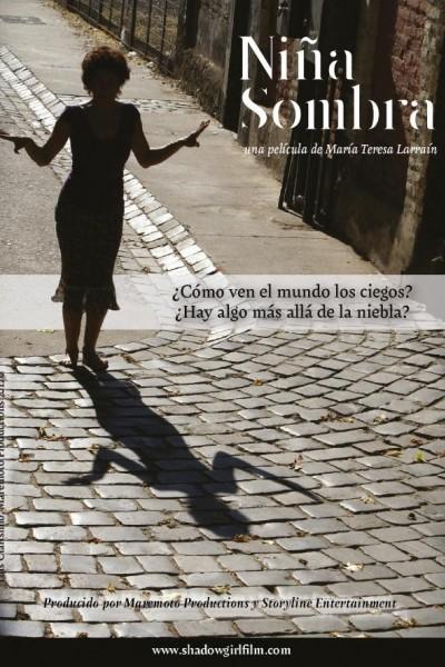 Caratula, cartel, poster o portada de Niña sombra