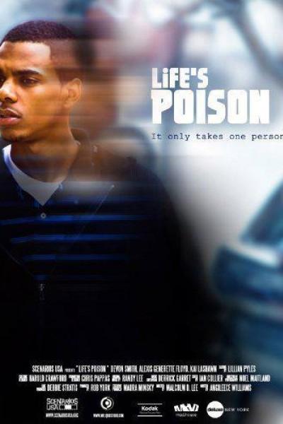 Caratula, cartel, poster o portada de Life\'s Poison