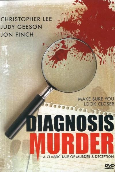 Caratula, cartel, poster o portada de Autopsia de un asesinato