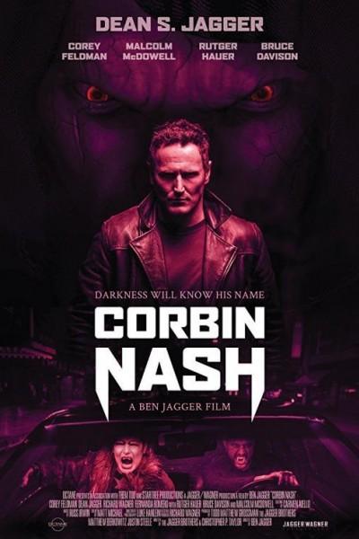 Caratula, cartel, poster o portada de Corbin Nash