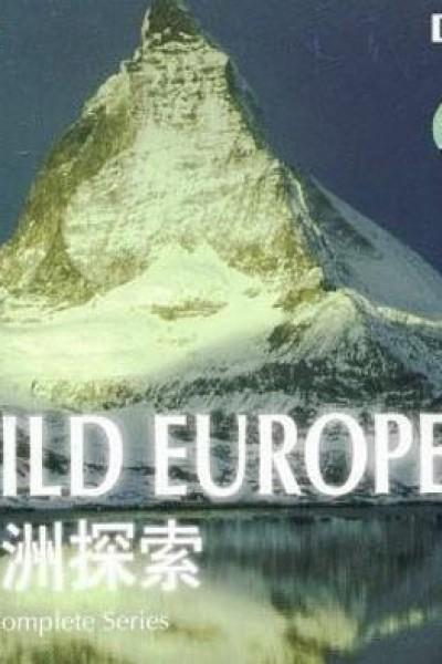 Caratula, cartel, poster o portada de Europa salvaje