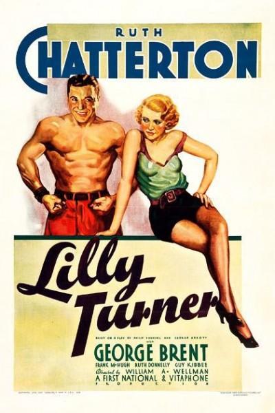 Caratula, cartel, poster o portada de Lilly Turner