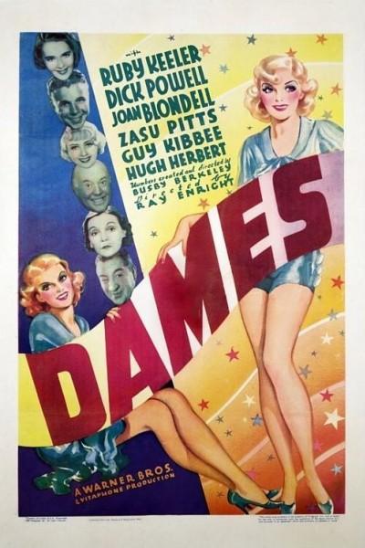 Caratula, cartel, poster o portada de Música y mujeres