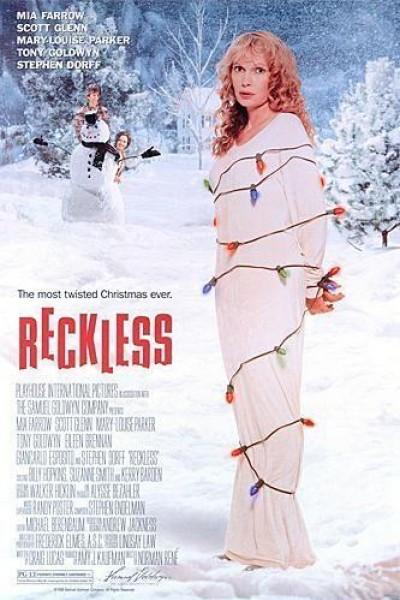 Caratula, cartel, poster o portada de Reckless