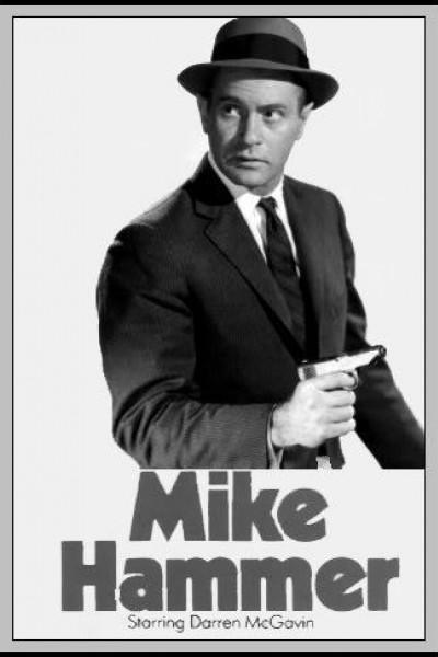 Caratula, cartel, poster o portada de Mike Hammer