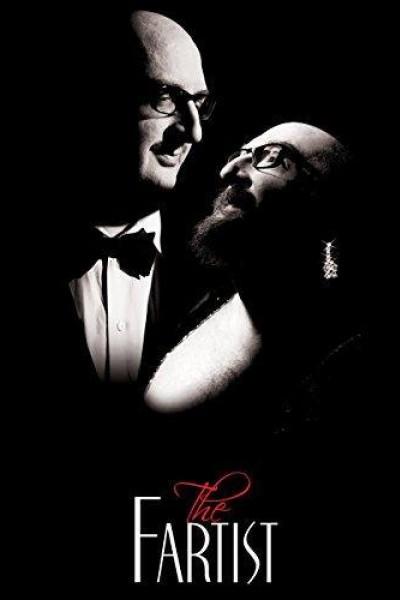 Caratula, cartel, poster o portada de Brian Posehn: The Fartist