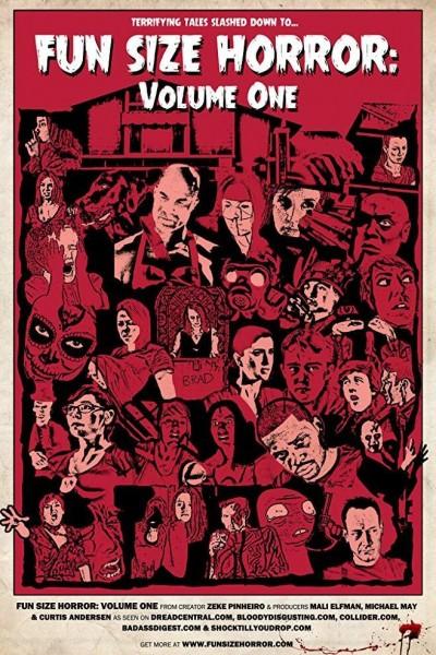 Caratula, cartel, poster o portada de Fun Size Horror: Volume One