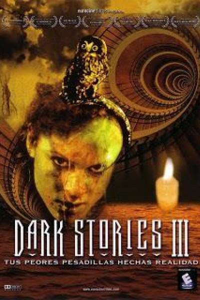 Caratula, cartel, poster o portada de Dark Stories III