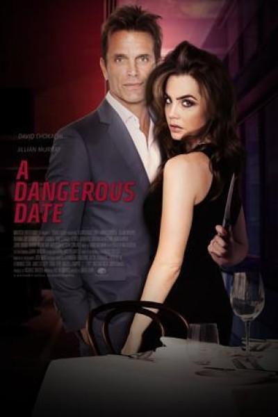 Caratula, cartel, poster o portada de A Dangerous Date