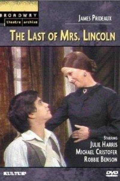 Caratula, cartel, poster o portada de The Last of Mrs. Lincoln