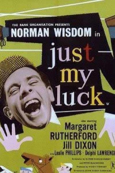 Caratula, cartel, poster o portada de Norman al galope