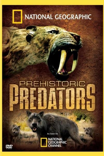 Caratula, cartel, poster o portada de Lobo gigante