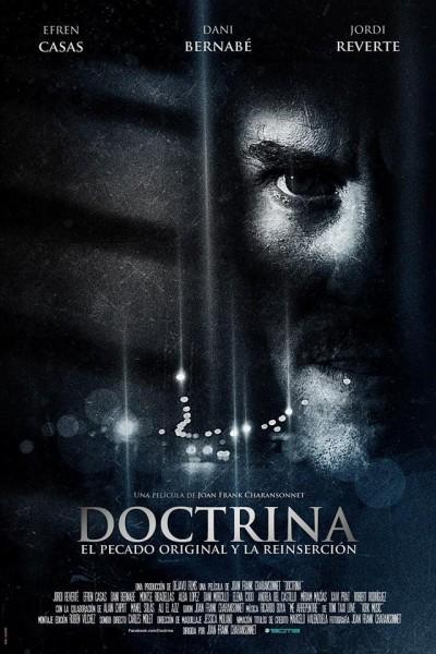 Caratula, cartel, poster o portada de Doctrina: el pecado original y la reinserción