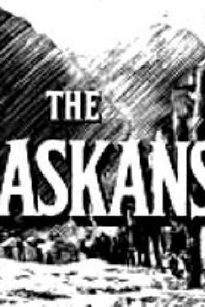 Caratula, cartel, poster o portada de The Alaskans
