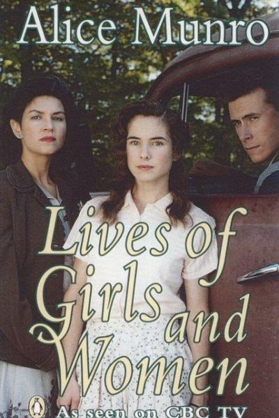 Caratula, cartel, poster o portada de Lives of Girls & Women