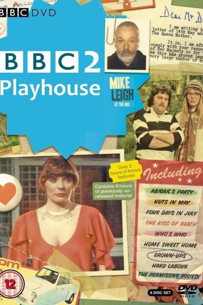 Caratula, cartel, poster o portada de BBC2 Playhouse