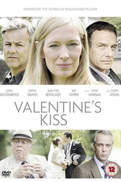 Caratula, cartel, poster o portada de El beso de Valentine