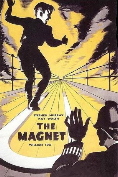 Caratula, cartel, poster o portada de The Magnet