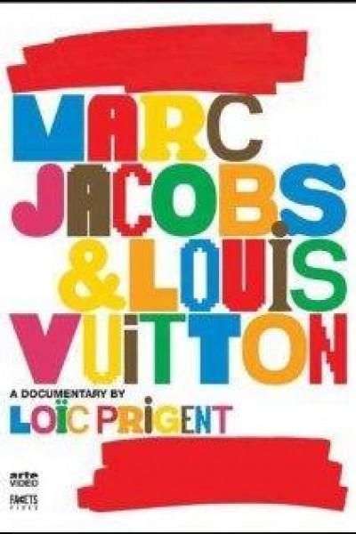 Caratula, cartel, poster o portada de Marc Jacobs & Louis Vuitton