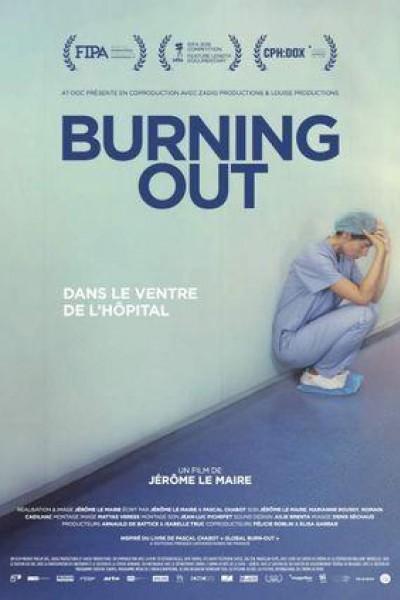 Caratula, cartel, poster o portada de Burning Out