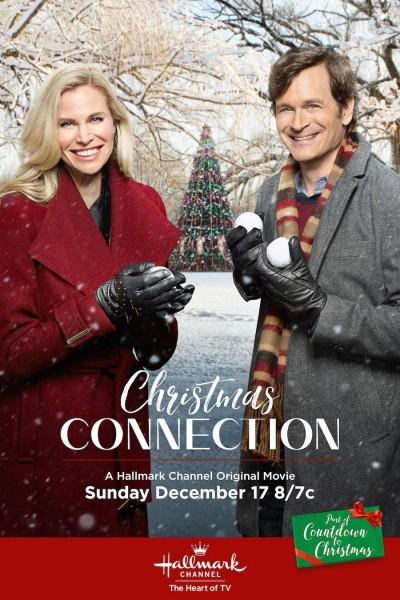 Caratula, cartel, poster o portada de Christmas Connection