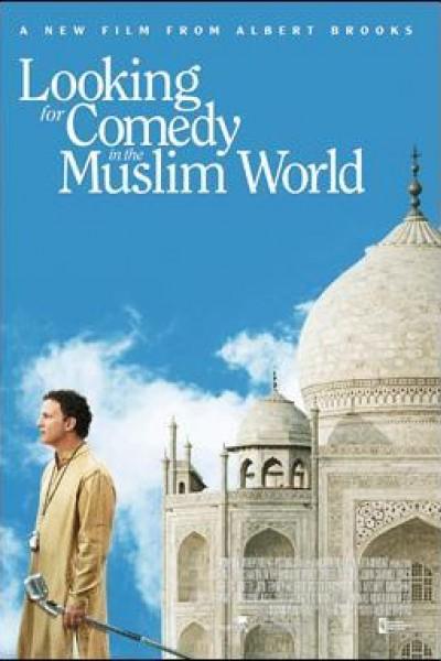 Caratula, cartel, poster o portada de Looking for Comedy in the Muslim World
