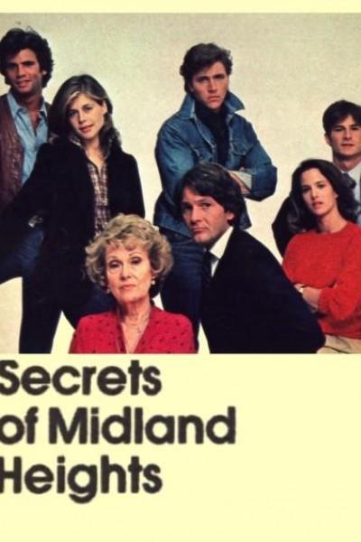 Caratula, cartel, poster o portada de Secrets of Midland Heights