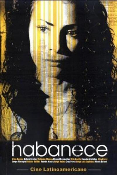 Caratula, cartel, poster o portada de Habanece