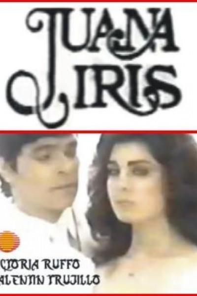 Caratula, cartel, poster o portada de Juana Iris