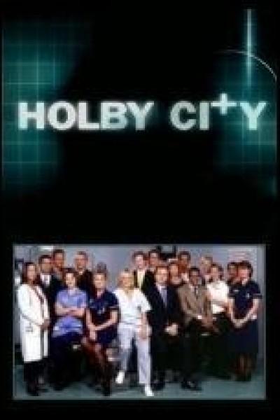 Caratula, cartel, poster o portada de Holby City