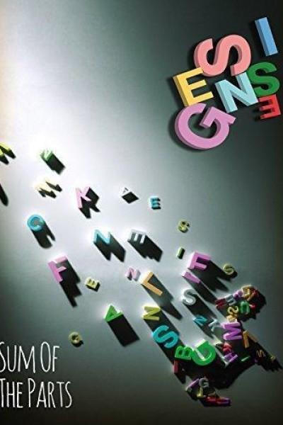 Caratula, cartel, poster o portada de Genesis: Together and Apart