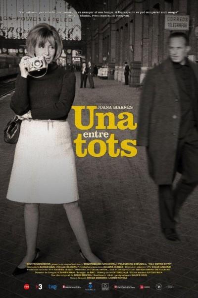 Caratula, cartel, poster o portada de Joana Biarnés, una entre todos