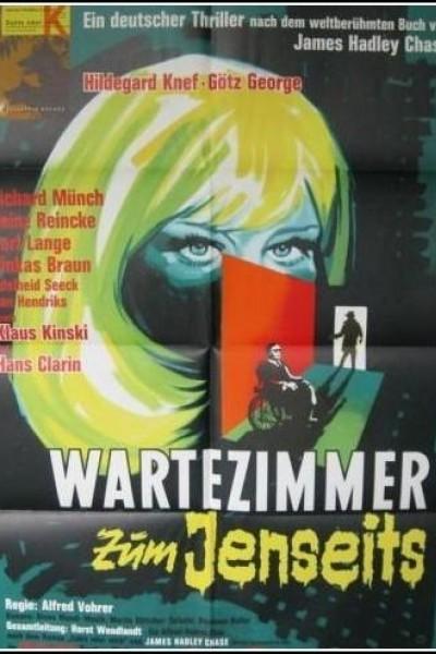 Caratula, cartel, poster o portada de Pistolas secretas