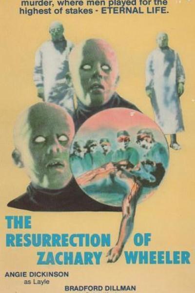 Caratula, cartel, poster o portada de La resurrección de Zacarías Wheeler