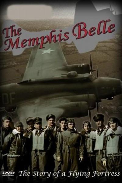 Caratula, cartel, poster o portada de The Memphis Belle: A Story of a Flying Fortress