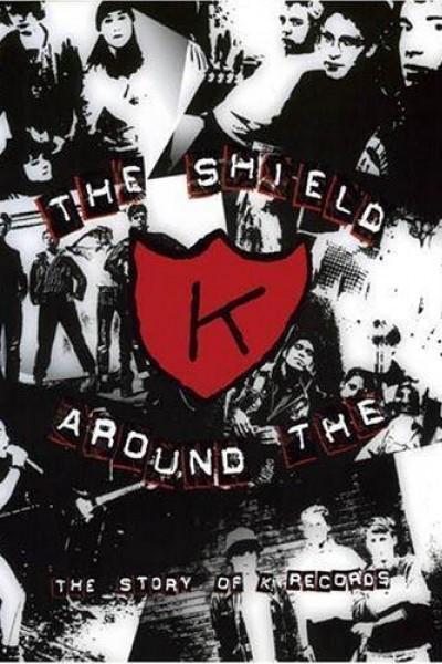 Caratula, cartel, poster o portada de The Shield Around the K