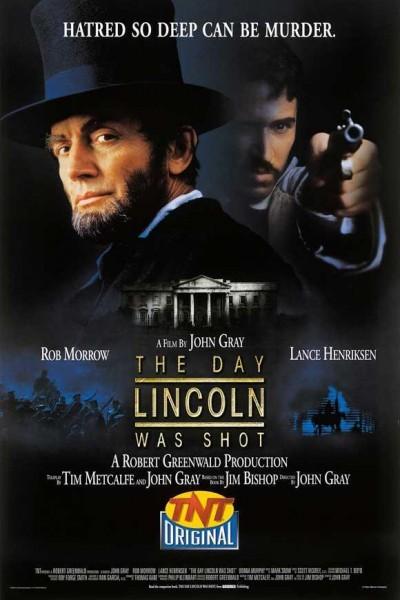 Caratula, cartel, poster o portada de The Day Lincoln Was Shot