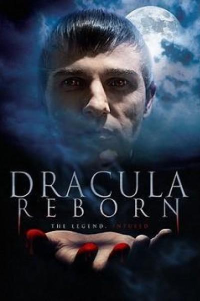 Caratula, cartel, poster o portada de Dracula: Reborn