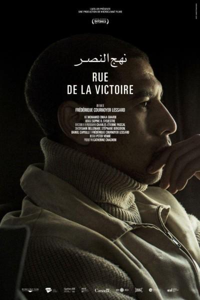 Caratula, cartel, poster o portada de Rue de la Victoire