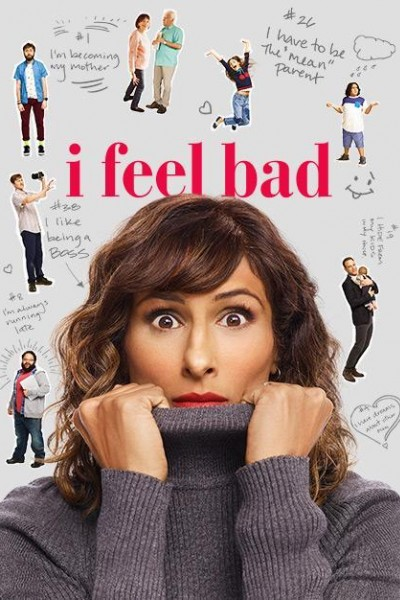 Caratula, cartel, poster o portada de I Feel Bad