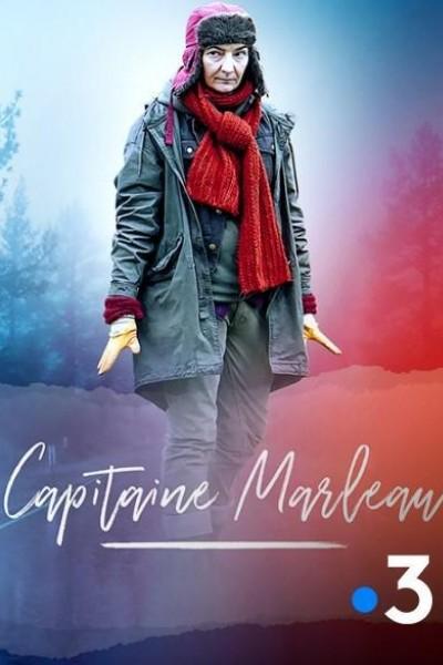 Caratula, cartel, poster o portada de Inspectora Marleau