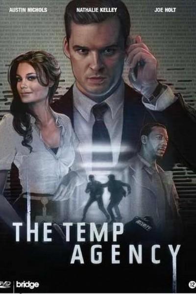 Caratula, cartel, poster o portada de The Temp Agency