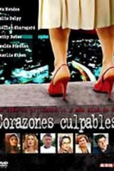 Caratula, cartel, poster o portada de Corazones culpables