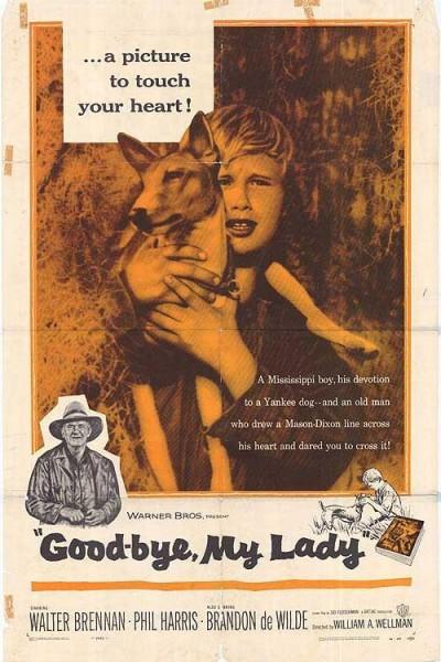 Caratula, cartel, poster o portada de El niño y el perro