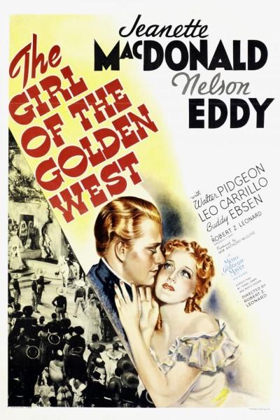 Caratula, cartel, poster o portada de La ciudad de oro