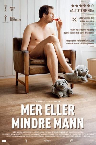 Caratula, cartel, poster o portada de The Almost Man