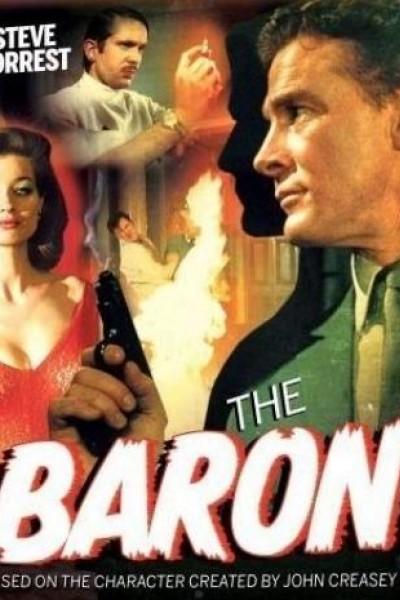 Caratula, cartel, poster o portada de El barón