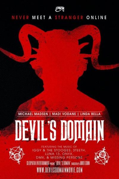 Caratula, cartel, poster o portada de Devil\'s Domain